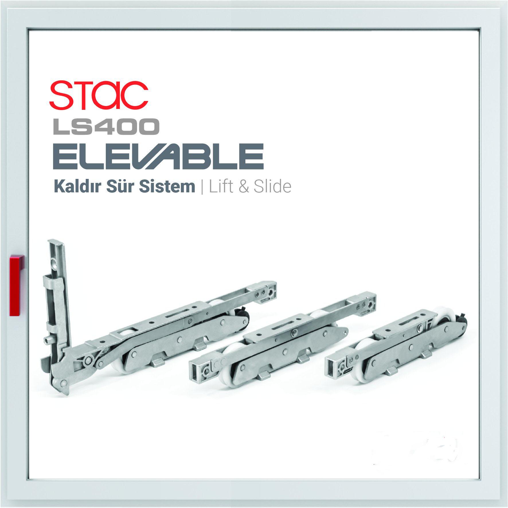 stac ls400